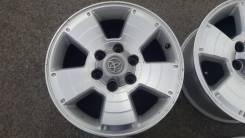 "Toyota. 7.5x17"", 6x139.70, ET30, ЦО 106,0мм."