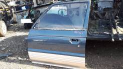 Дверь передняя левая Mitsubishi Pajero v24