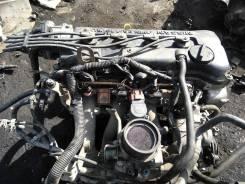 Двигатель в сборе. Nissan: Wingroad, Sunny California, Presea, AD, Pulsar, Sunny Двигатель GA15DE