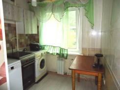 3-комнатная, улица Суворова 50. Индустриальный, агентство, 62кв.м.