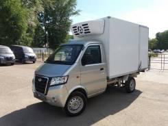 GAC WAY, 2018. Цельнометаллический фургон GAC WAY, 1 500куб. см., 1 000кг.