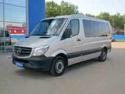 Mercedes-Benz Sprinter 213 CDI. - микроавтобус 2014г. в, 2 143куб. см., 9 мест