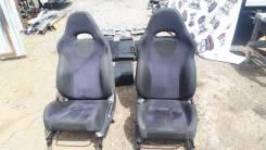 Интерьер. Subaru Forester, SG5, SG9, SG9L Двигатели: EJ203, EJ205, EJ255