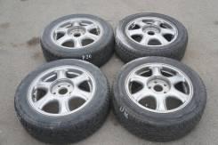 """Продам комплект колес, возможна отправка. 6.5x16"""" 5x114.30 ET50 ЦО 64,0мм."""