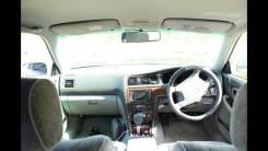 Панель приборов. Toyota Mark II, GX100, GX105, JZX100, JZX101, JZX105 Toyota Chaser, GX100, GX105, JZX100, JZX101, JZX105