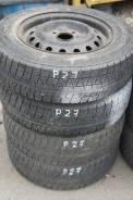 "Продам комплект колес, возможна отправка. x14"" 4x114.30 ЦО 67,0мм."