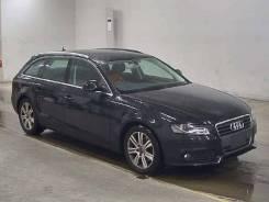 Audi A4. B8 A4L, 1800 CDH CAB