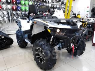 Stels ATV 650 Guepard Trophy. исправен, есть птс, без пробега