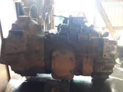 Коробка переключения передач. Nissan Atlas Двигатели: FD33, FD33T, FD35, FD35T, FD42, FD46