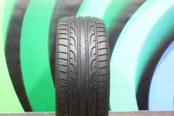 Dunlop SP Sport Maxx. летние, 2014 год, б/у, износ 10%