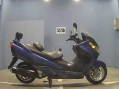 Suzuki Skywave 400. 400куб. см., исправен, птс, без пробега. Под заказ