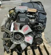 Двигатель 1G FE Toyota контактный