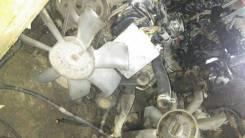 Контрактный двигатель 1GEU 2wd в сборе