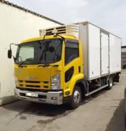 Isuzu Forward. Продается грузовой рефрижератор , 5 193куб. см., 5 000кг., 4x2