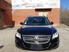 Volkswagen Tiguan. WVGZZZ5NZ9W014214, CAW013882