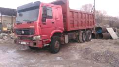 Howo Sinotruk. Продается грузовик Sinotruk Howo, 25 000кг.