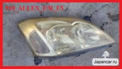 Продажа фара на Toyota Allex ZZE123, NZE121, NZE124, ZZE122, ZZE124 91
