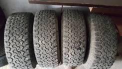 35х12.5R16,5 BFGoodrich колеса. 10.0x16.5 6x139.70 ET-50 ЦО 110,0мм.