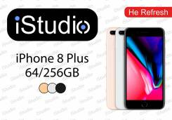Apple iPhone 8 Plus. Новый, 64 Гб