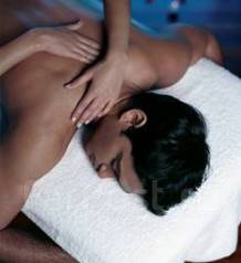Релакс массаж для мужчин и женщин. Владивосток