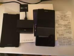 Sony Xperia Z2. Б/у, Черный, 4G LTE