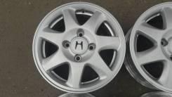 "Honda. 6.0x15"", 4x114.30, ET50, ЦО 64,1мм."