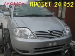 Toyota Corolla. NZE1213162627, 1NZ