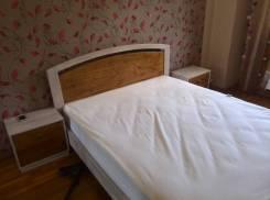 Изготовление кроватей из натурального дерева (массив) во Владивостоке