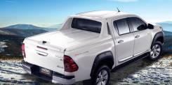Крышка кузова. Toyota Hilux
