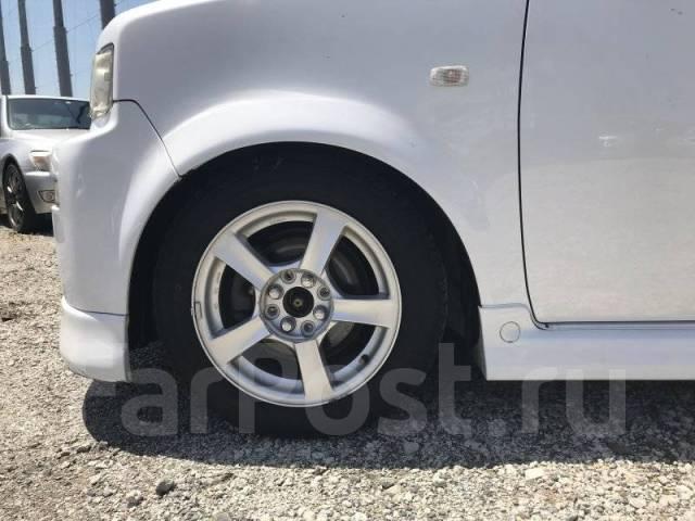 Toyota bB. NCP31, 1NZFE