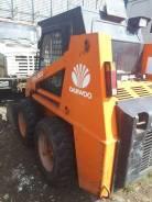 Daewoo. Продам мини-погрузчик DSL602, Бензиновый