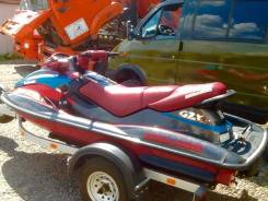 BRP Sea-Doo GTX. 130,00 л.с., 2000 год год