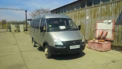 ГАЗ 32213. Продается: ГАЗ-32213, 2 890куб. см., 13 мест