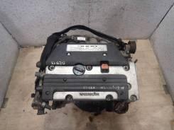 Двигатель (ДВС) для Honda Civic 7 (2.0i 16v 160лс K20A3)