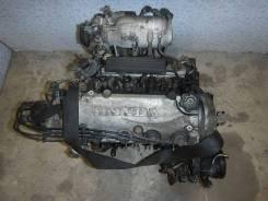 Двигатель (ДВС) для Honda Civic 7 (1.4i 16v 90лс D14Z5)