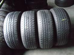 Bridgestone Dueler H/T D840. Летние, 2014 год, износ: 20%, 4 шт