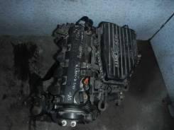 Двигатель (ДВС) для Honda Civic 7 (1.4i 16v 75лс D14Z6)