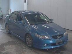Honda Accord. CL7, K20A