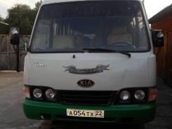 Kia Combi. Продается автобус киа комби, 2 500куб. см., 18 мест