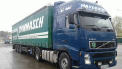 Volvo FH12, 2004