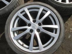"Lexus. 8.5/8.0x18"", 5x114.30, ET50/45"