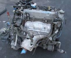 Контрактный двигатель LF 2wd в сборе