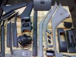 Обшивка, панель салона. Honda Civic, EG8 Двигатели: D15B, D15B1, D15B2, D15B3, D15B4, D15B5, D15B7, D15B8