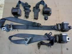 Ремень безопасности. Honda Civic, EG8 Двигатели: D15B, D15B1, D15B2, D15B3, D15B4, D15B5, D15B7, D15B8