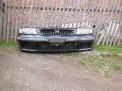 Ноускат. Mazda Capella, GW5R, GW8W, GWER, GWEW, GWFW