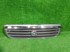 Решетка радиатора Mazda Mpv, LVLR LV5W LVEW LVLW, LB8250711, передняя