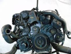 Двигатель (ДВС) Mercedes E W211 2002-2009