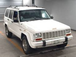 Jeep Cherokee. 1J4FN78S5TL161693
