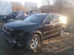 Volvo XC90. ПТС Volvo xc90 2003 v-2922 бензин 268лс
