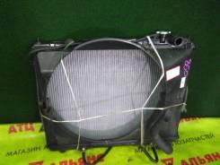 Радиатор основной NISSAN TERRANO, R50, TD27TI, 0230017864